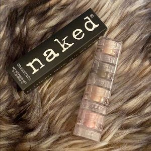 Naked Cosmetics Special Ed 4 Pigment Collection